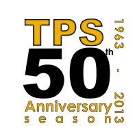TPS 50th Anniversary Events